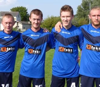 Czterej bracia decydują o sile zespołu piłkarskiego! [ZDJĘCIA]