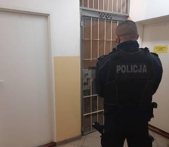 Dwaj mężczyźni zatrzymani przez policję za kradzieże i kradzieże z włamaniem