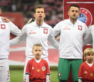 Mecz Polska - Kazachstan 2017 gdzie oglądać?