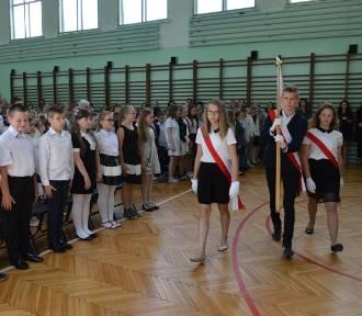 Zakończenie roku szkolnego w Szkole Podstawowej nr 2 w Skierniewicach [ZDJĘCIA]