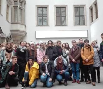 Licealiści pojechali na Jarmark Bożonarodzeniowy do Drezna [ZDJĘCIA]