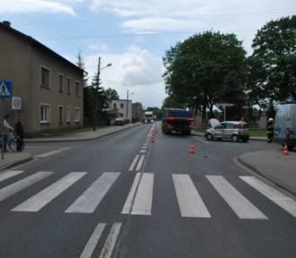Kraksa: Jedna osoba ranna, 4 auta rozbite
