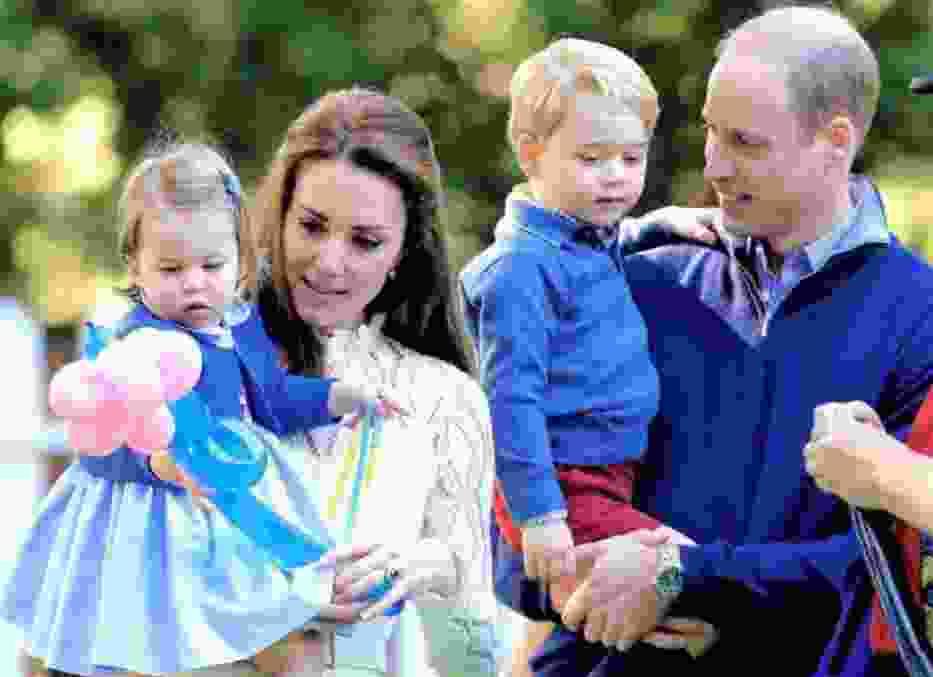 Kate i William w Polsce: Książęca para odwiedzi Gdańsk i Muzeum Stutthof