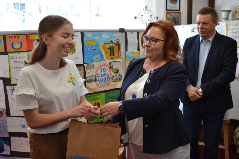 Konkurs Wiedzy o Kaszubach w 2018 roku