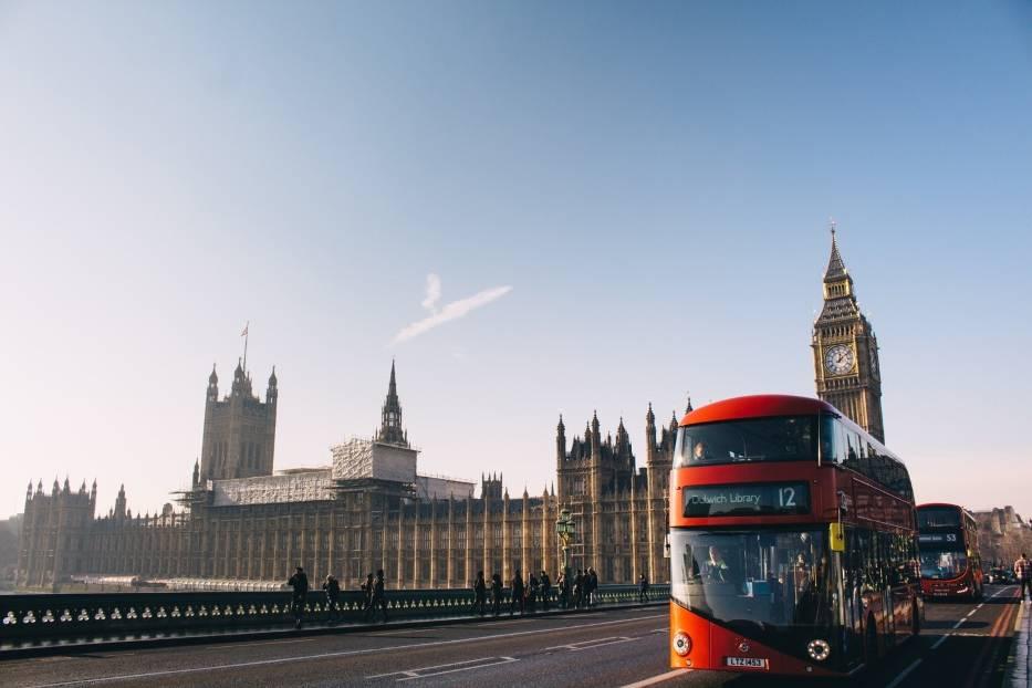 Londyn Stansted (Wielka Brytania)