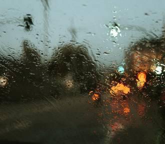 Czwartek przewieje Szczecin! Będzie silny wiatr i obfite opady deszczu