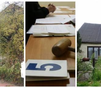 Licytacje komornicze w Łódzkiem: domy od komornika w dobrej cenie[Styczeń, Luty 2021]