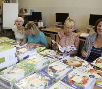 Ponad 34 mln książek dla 20 tys. szkół