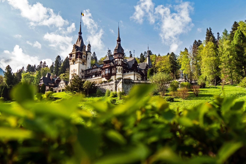 19. Rumunia – 466 euro