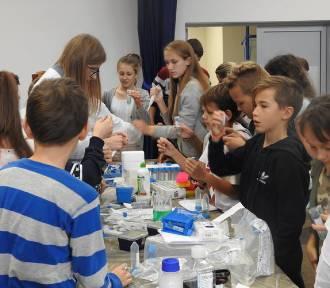 Dodatkowe zajęcie edukacyjne w gminie Czempiń [FOTO]