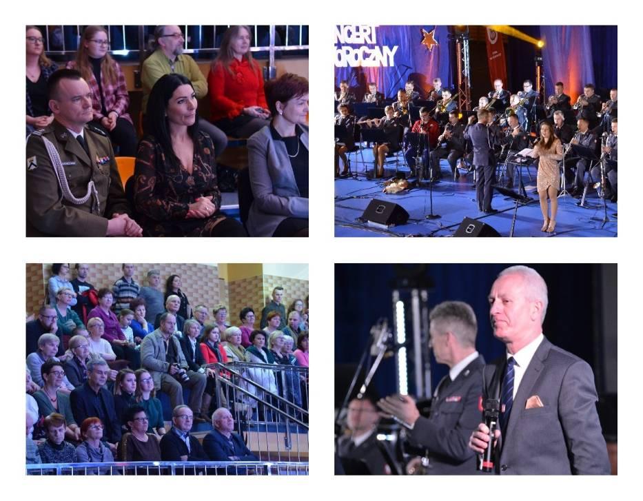 Wielki koncert we Włoszakowicach