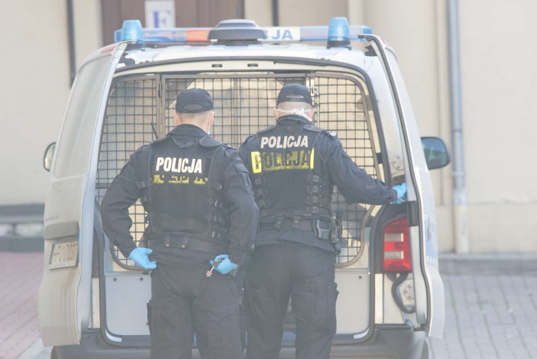 Sąd w Kaliszu: Tymczasowy areszt dla sprawcy fałszywych alarmów bombowych w szpitalach