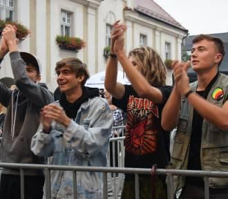 Festiwalowe szaleństwo w Jarocinie już ruszyło