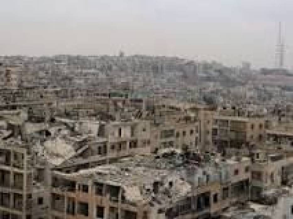 Syria- two years of tragedy