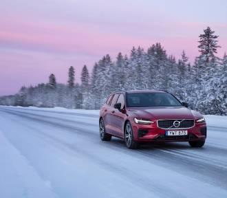 Volvo Cars podsumowuje sprzedaż w 2020 roku