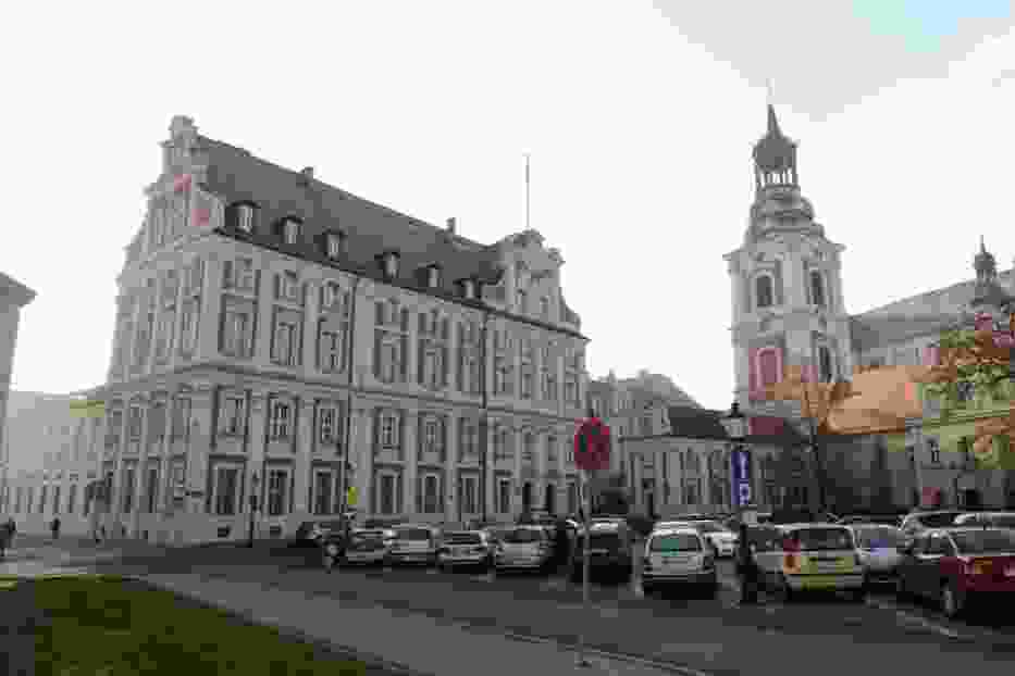 Staże studenckie: Zdobądź cenne doświadczenie w Urzędzie Miasta Poznania!