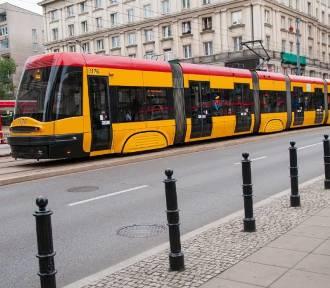 Bemowo i Ochota przez miesiąc bez tramwajów. Ruszają przebudowy torów