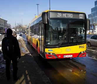 Czy mieszkańcy Wilanowa doczekają się autobusu do metra?