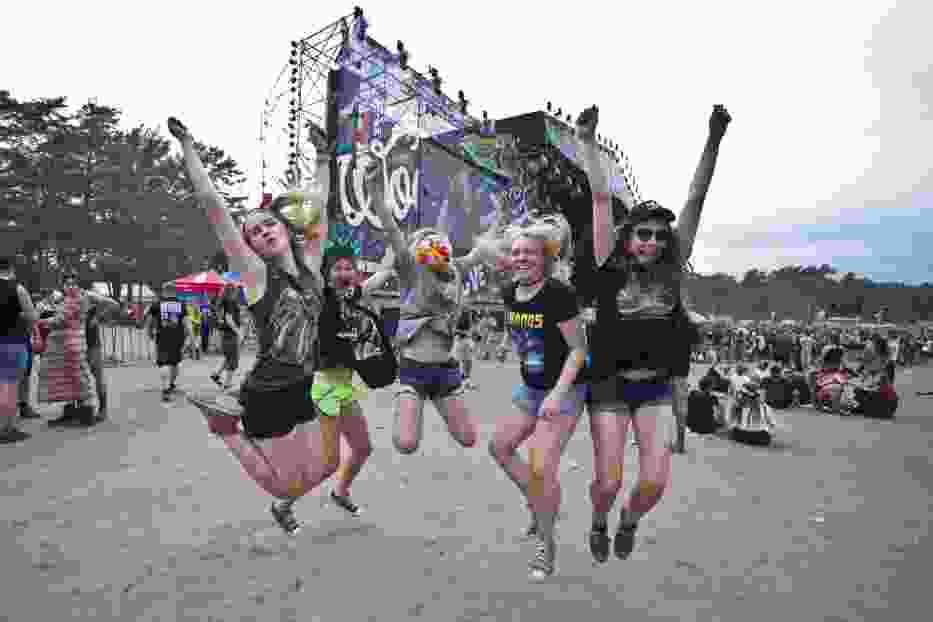 Woodstock 2017 już za nami! Specjalnie dla Was zebraliśmy galerię najpiękniejszych dziewczyn na tegorocznym Przystanku Woodstock