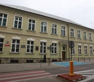 Nowa siedziba filii nr 4 Miejskiej i Powiatowej Biblioteki w Dębicy