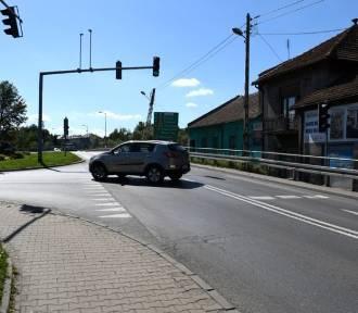 Zakaz lewoskrętu z ul. Tarnowskiej w Paderewskiego