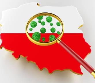 W marcu i kwietniu nastąpił niewielki wzrost ogólnej liczby zgonów w Polsce wynika z danych Ministerstwa
