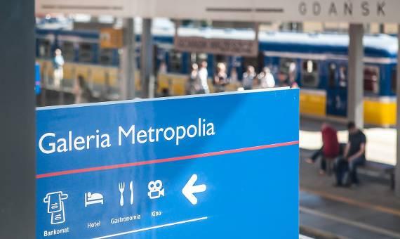 Galeria Metropolia w Gdańsku. Zakupy od 22 października [LISTA SKLEPÓW]
