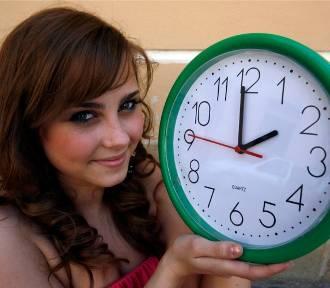 Kiedy zmiana czasu na letni?