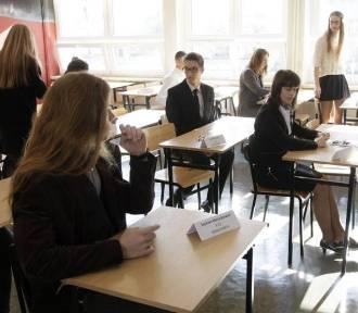 Egzamin gimnazjalny 2016. Część matematyczno-przyrodnicza [ARKUSZE,PYTANIA,ODPOWIEDZI]