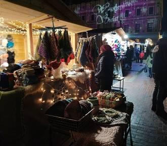 Drugi dzień Jarmarku Świątecznego w Zamościu. Zobacz nasze zdjęcia!