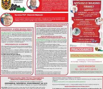 Powiatowy Urząd Pracy w Głogowie dla pracodawców i przedsiębiorców