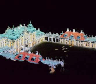 Jaki Białystok! Multimedialna makieta barokowego miasta [zdjęcia]