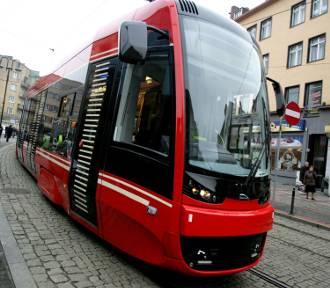 Katowice: nie będą kursować tramwaje do Brynowa