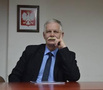 AKTUALIZACJA Działaczka PiS-u Izabela Pek ujawniła treści rozmów z wicewojewodą Mariuszem Łuczykiem.
