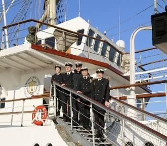 Maturzyści wybierają Akademię Morską w Gdyni