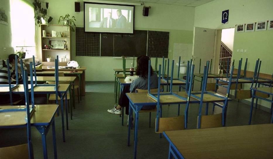 starjk szkoły 31 marca