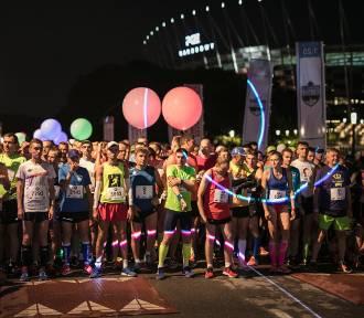 4F Półmaraton Praski 2018 już we wrześniu. Nowa tradycja - znów pobiegniemy nocą!