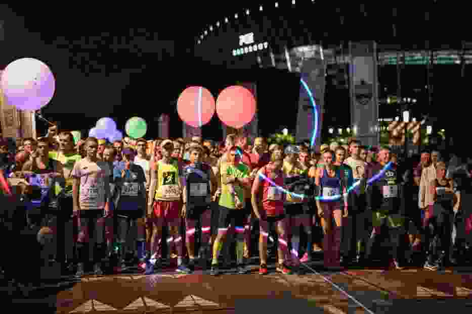 Półmaraton Praski 2018 już we wrześniu. Nowa tradycja - znów pobiegniemy nocą!