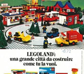 Minifigurka LEGO kończy 40 lat! Poznaj wszystkie tajemnice małych ludzików [BARDZO DUŻO ZDJĘĆ]