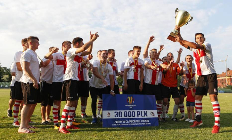 Resovia w finale pokonała Siarkę II Tarnobrzeg
