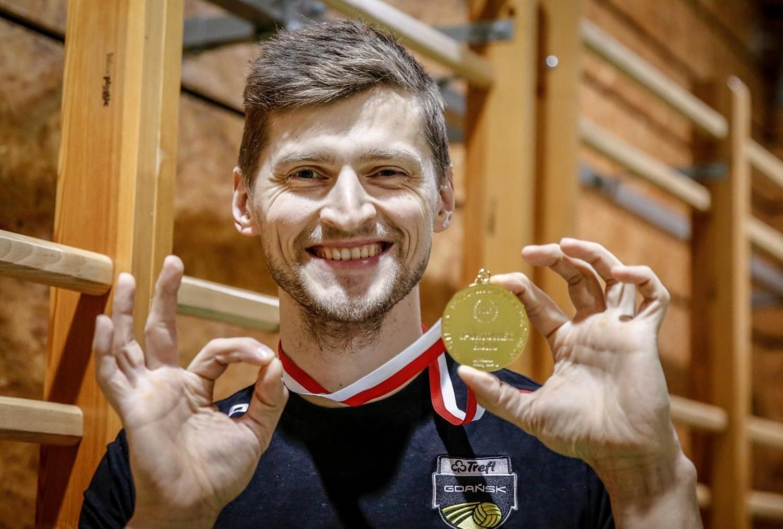 Na zdjęciu: Piotr Nowakowski