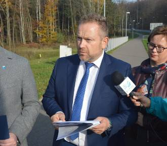 Radni przygotowali petycję o przekazanie środków na budowę obwodnicy Kartuz