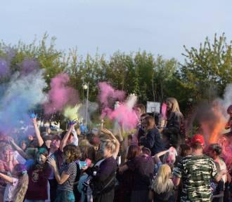 Festiwal kolorów, folkloru i rzemiosł różnych