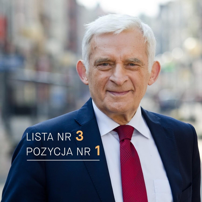 BUZEK Jerzy