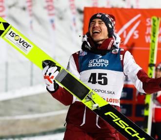 Złote serce polskich sportowców. Oni pomagają w potrzebie