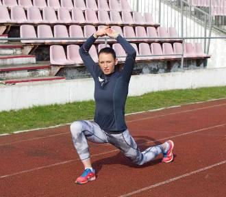 XIV Maniacka Dziesiątka. Stargardzka biegaczka Paulina Kaczyńska zwycięża w Poznaniu!