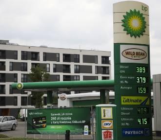 Cenowy raport ze stacji paliw. Zobacz, gdzie jest najtaniej