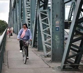 Toruń przyjazny rowerzystom. Wyprzedziliśmy Warszawę, Kraków i Poznań