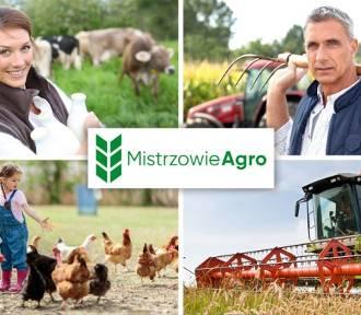 MISTRZOWIE AGRO Przyjmujemy zgłoszenia