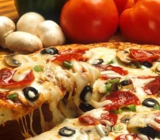 Tylko prawdziwy fan pizzy odpowie bezbłędnie na wszystkie pytania! [QUIZ]
